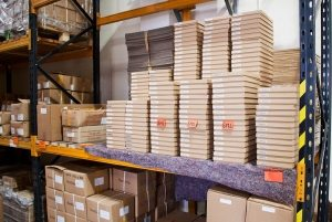 Contract Storage