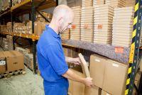 E-commerce Order Fulfillment