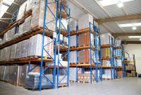 Warehousing Storage Cheshire